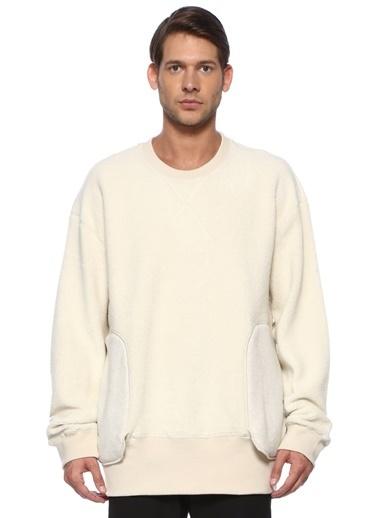Wooyoungmi Sweatshirt Beyaz